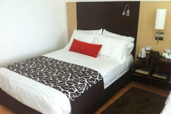 Hotel San Silvestre - Luna de Miel