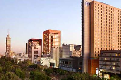 Hilton Ciudad de México Reforma