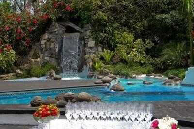 Hacienda Bazo Velarde