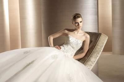 Bruidsmode Exklusief