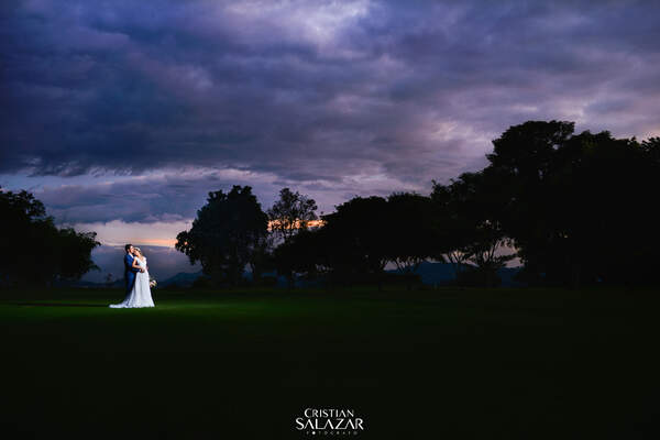 Cristian Salazar Fotógrafo