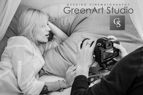Green Art Studio