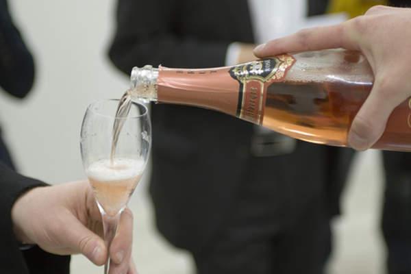 Champagne denis Frezier