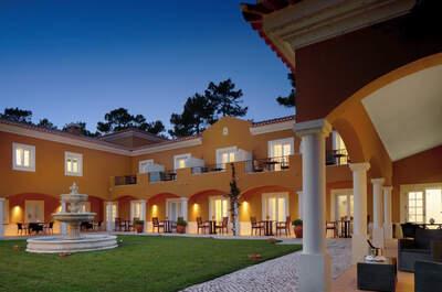 Hotel Senhora da Guia