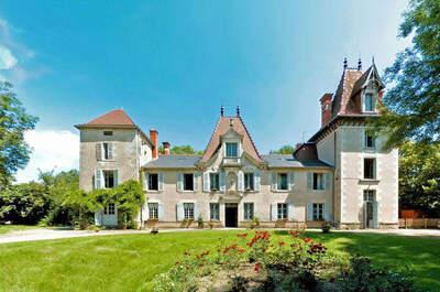 Château du Guérinet