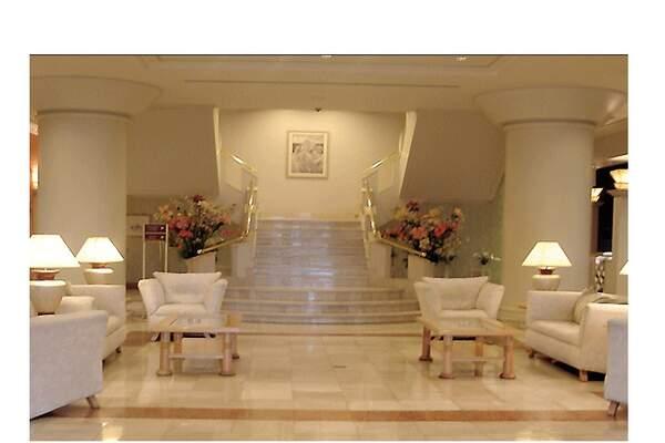 Salón Comodoro