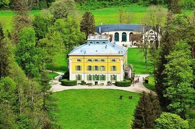 Château de Syam - Villa Palladienne