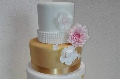 My Fancy Cake
