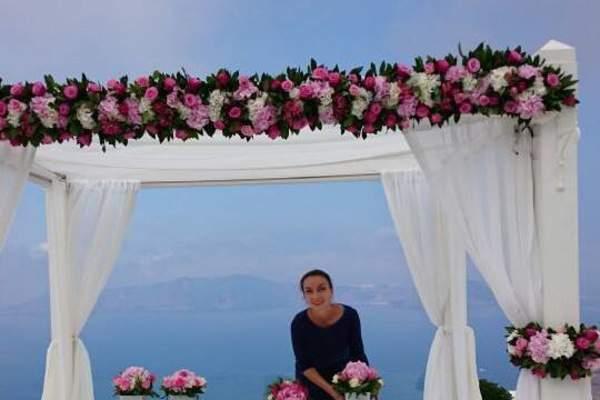 Konsultantka ślubna/organizacja ślubu za granicą
