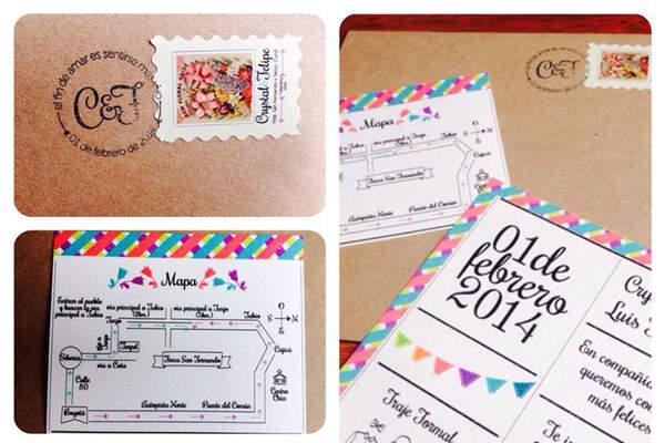 Muitu - Decoración, diseño, papelería, detalles y recordatorios