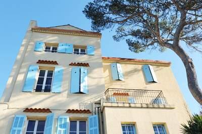 Hôtel Victor