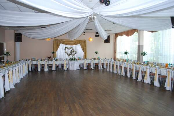 Dom weselny Nysa