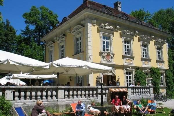La Villa im Bamberger Haus