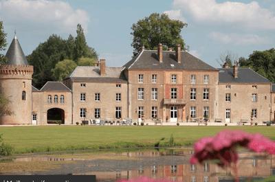 Le Chateau du Faucon