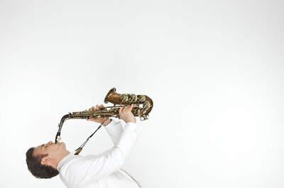 Soulsax - Der Saxophonist für Ihren Anlass