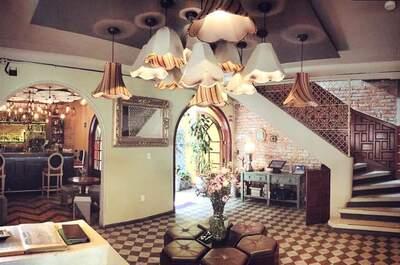 Restaurante Tres Condesas