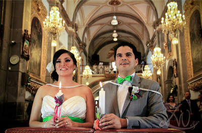 Luxur Weddings & Events - Puebla