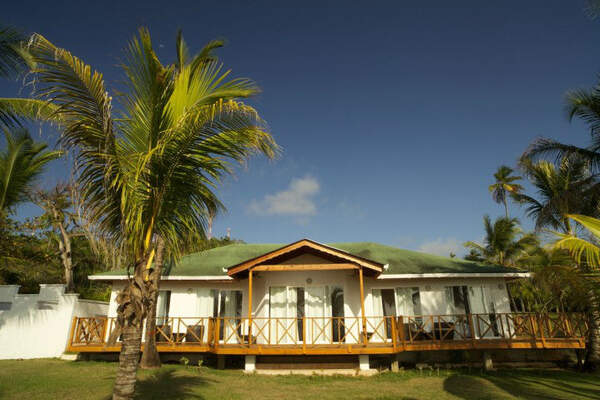 Hotel Playa Tranquilo
