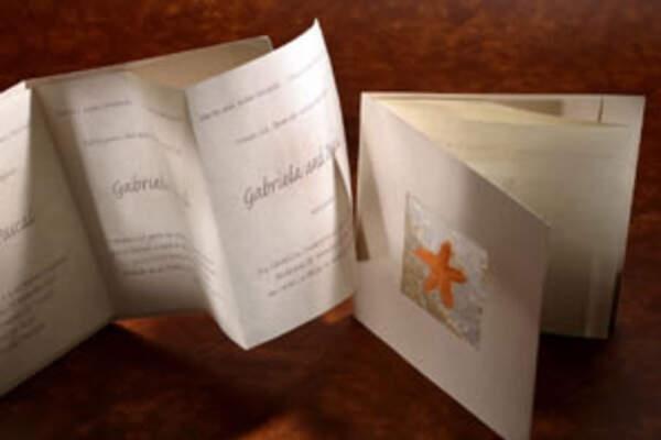 Invitaciones Historias en Papel Cuernavaca