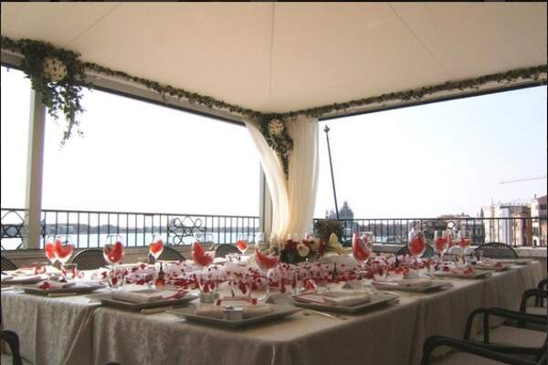 Sabrina Massari Weddings & Events