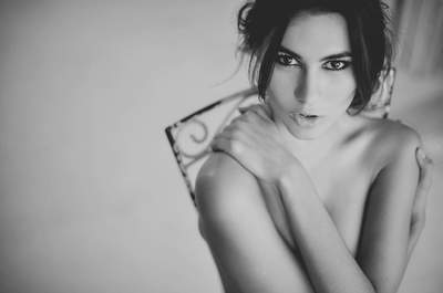 Maria Camila Jaramillo Makeup