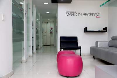 Marlon Becerra - Bogotá