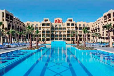 Hotel Riu - Los Cabos