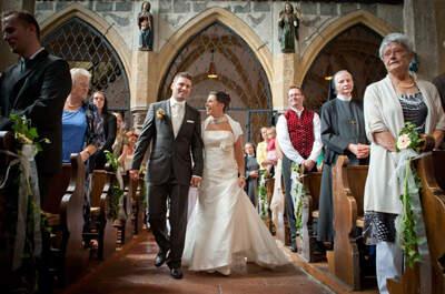 Hochzeitsfotografie Neuhofer