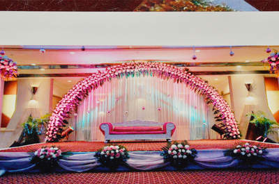 Habeeb Tent & Caterers