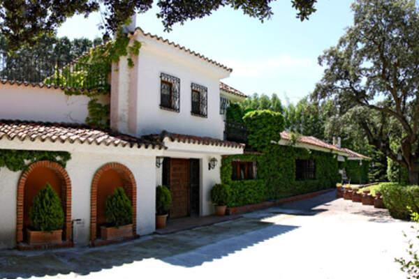 Hacienda de Villanueva