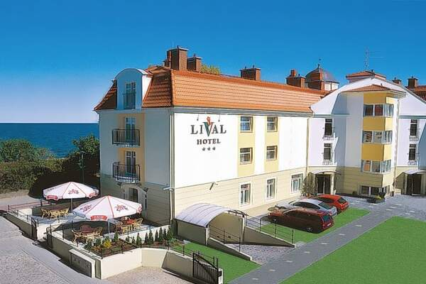 Restauracja Hotelu Lival