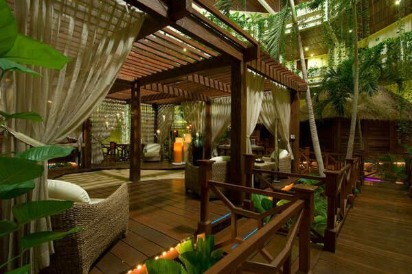 Yhi Spa Cancún