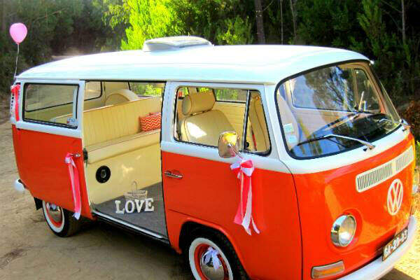 VW Pão de Forma Lolita