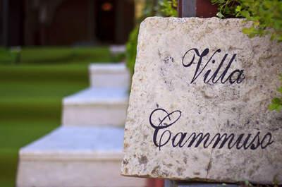 Villa Cammuso