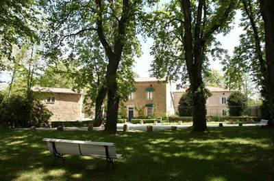 Le Domaine du Moulin Haut