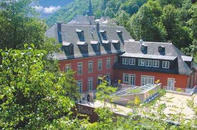 Hartl's Lindenmühle