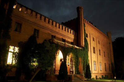 Zamek Jan III Sobieski