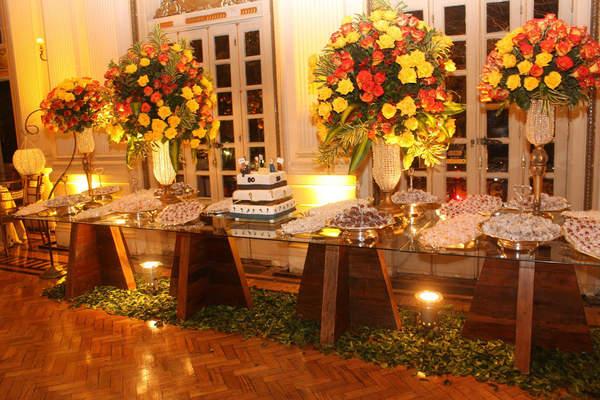 Decoração para casamentos Belo Horizonte  BH