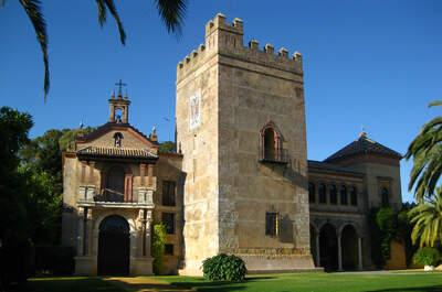 Castillo de la Monclova