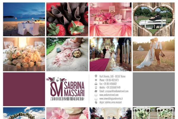 Sabrina Massari Weddings & Events