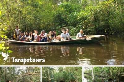 Tarapoto Tours