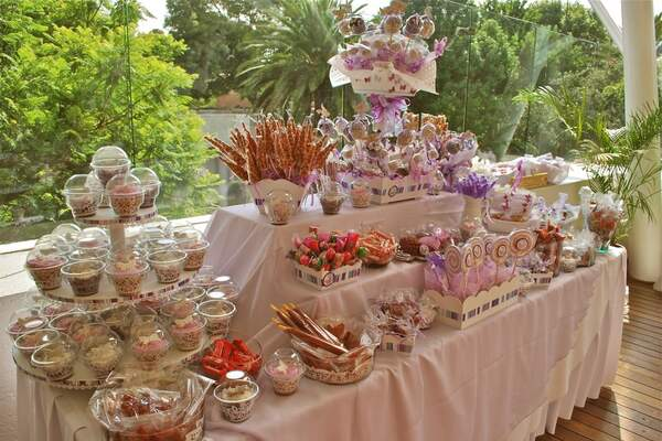 Candy Bar by D3