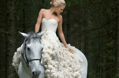 Tul novias - Vestidos de Novia