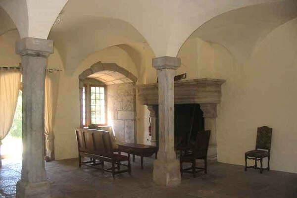 Château de la Muyre