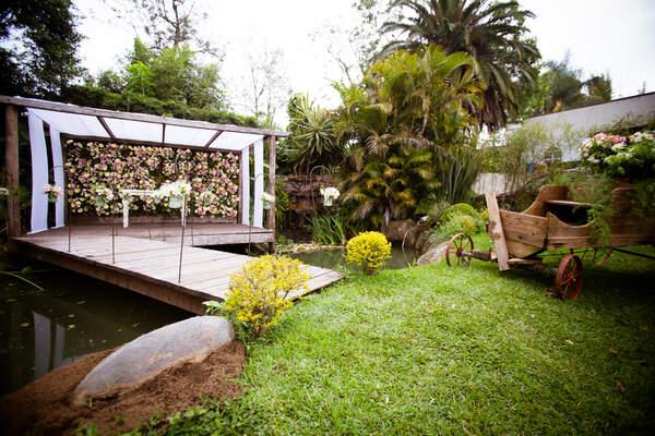 Ameyali Jardín