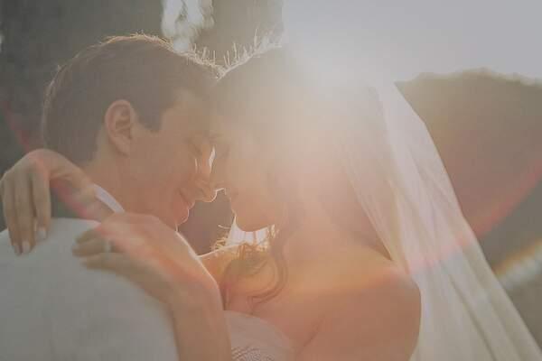 Evergreen - destination wedding videographers