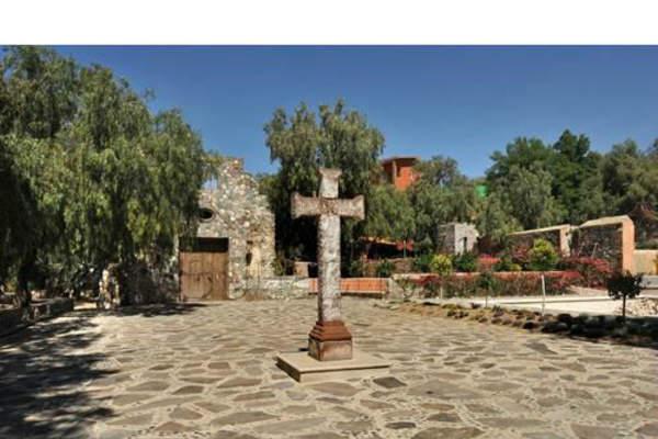 Ex Hacienda Jesús María