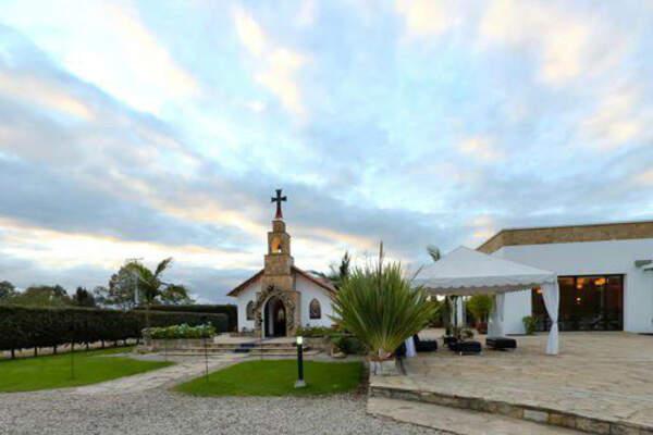 Hacienda La Capilla de Subachoque