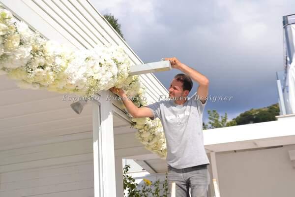 Espedito Rusciano - flowers designer
