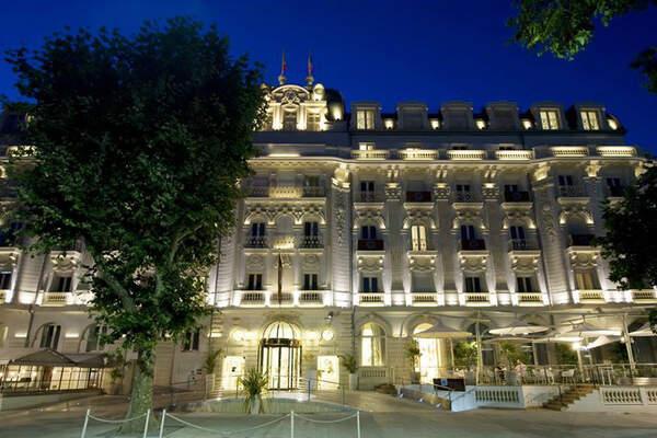 Hôtel Boscolo Nice